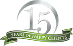 12Weeks 15 Years Logo